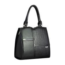 Каркасная женская сумка/черный